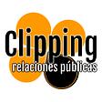 Clipping Relaciones Públicas logo