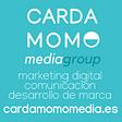 Cardamomo Media Group logo