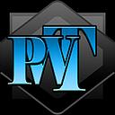 Philzy Webhosting Technology logo