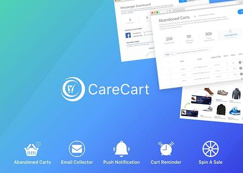 CareCart - Web Application