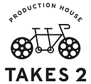 Takes 2 Productions logo
