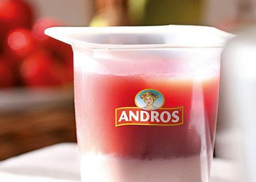Édition et photographie Andros - Image de marque & branding