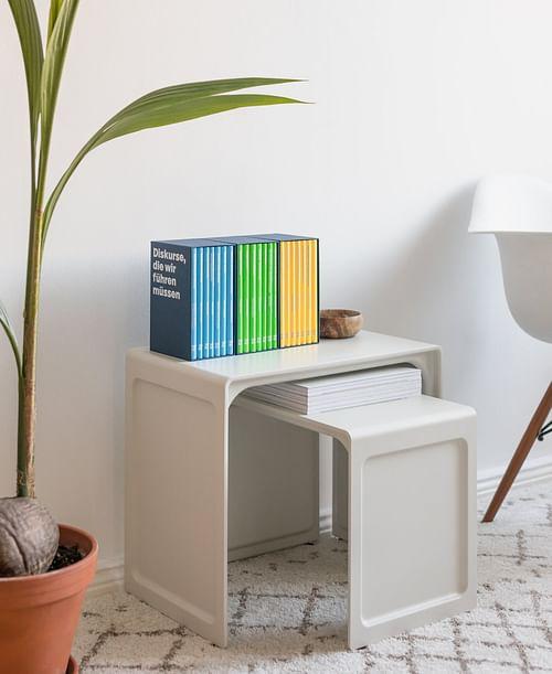 Digitaler Relaunch des Nicolai Verlages - Weben... - Innovation