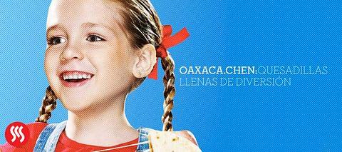 Queso Oaxaca Chen