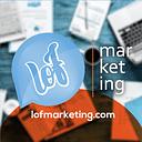 Lof Marketing logo