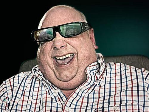 Nigel - Movie