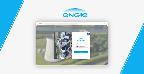 Vinçotte / Engie / BASF - Ergonomie (UX / UI)