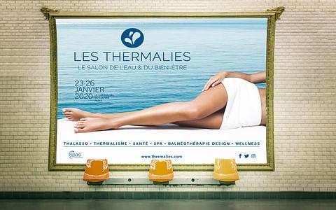 Salon Les Thermalies 2020
