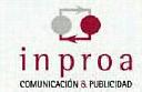 Inproa Comunicación & Publicidad logo
