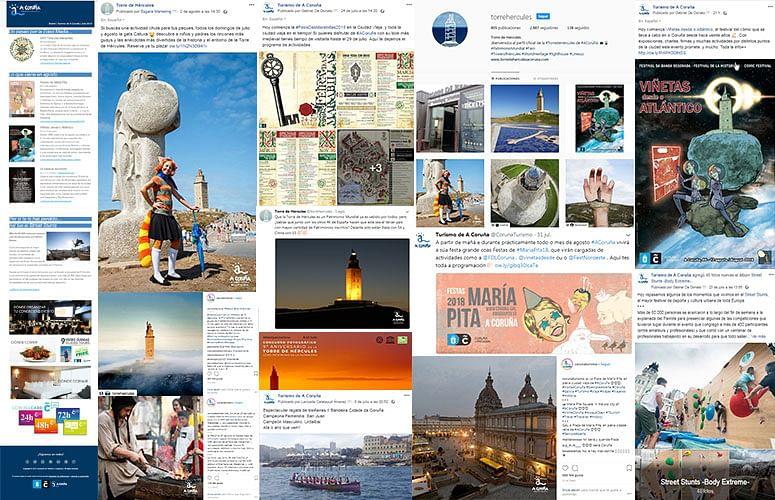 Consorcio de Turismo de A Coruña