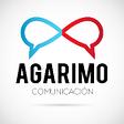 Agarimo Comunicación logo