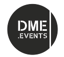 DME.events logo