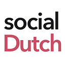 Social Dutch - The social media agency logo