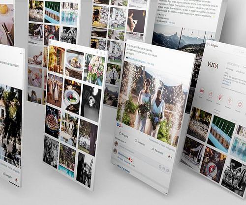 Campañas redes sociales Facebook & Instagram - Redes Sociales