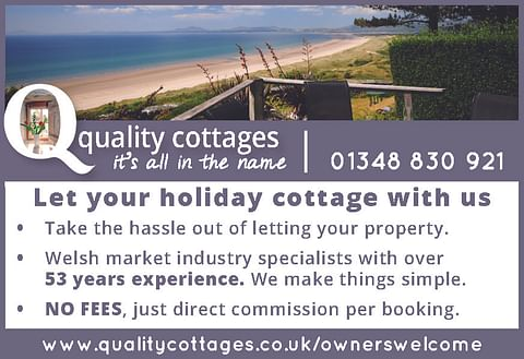 Quality Cottages