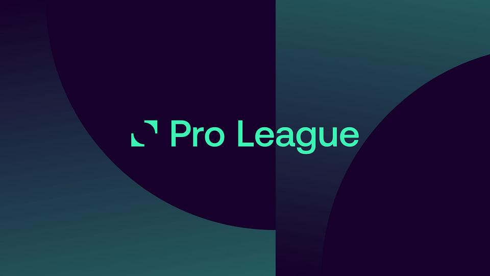 Pro League – Rebrand