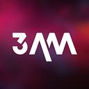 3AM logo