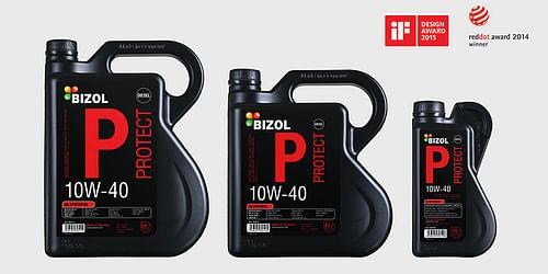 BIZOL - Markenbildung & Positionierung