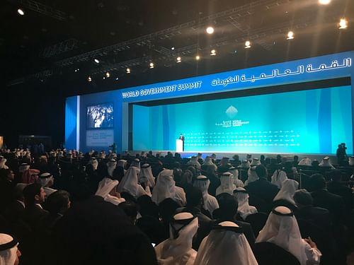World Government Summit 2019 - Branding & Positioning