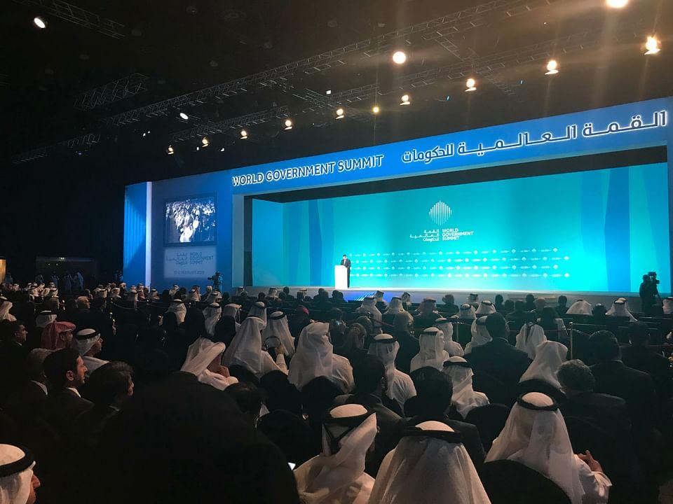 World Government Summit 2019