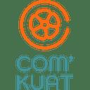 Com'kuat Logo