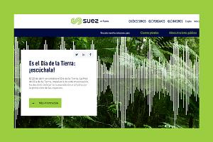 Mejoramos la rentabilidad en Marketing de Suez