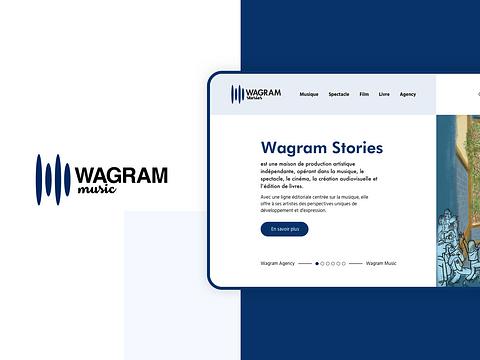 Wagram Stories