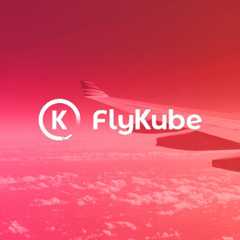 Gabinete de prensa e influencers para Fly&Kube