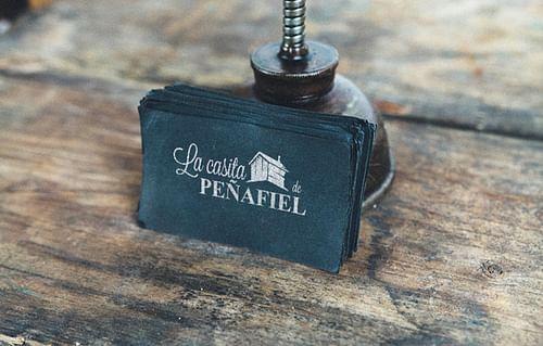 Branding | La Casita de Peñafiel - Branding y posicionamiento de marca