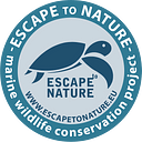 Logo Escape to Nature B.V.