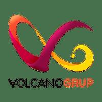 Volcano Comunicació Grup logo