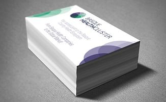 Publicidad promocional para  Basque Health Cluster
