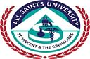All Saints University College of Medicine logo