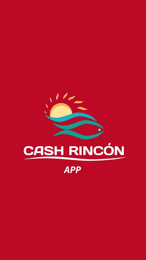 Cash Rincón (Supermercado) - App móvil