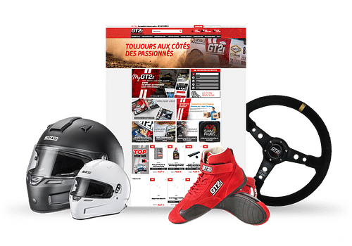 Evolution + Maintenance Prestashop - E-commerce