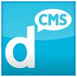 Destination CMS logo