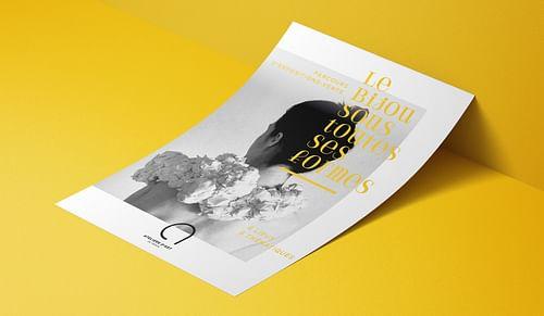 Exposition bijoux - Image de marque & branding