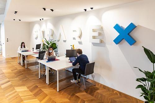 STRAREX - Strategic Marketing Agency cover