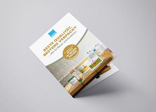 BÄKO | Relaunch Produktdesign - Branding & Positioning