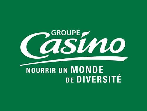 Groupe Casino - Casino Shopping - Image de marque & branding