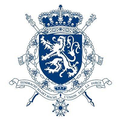 Ambassade van België   Staatsbezoek – landelijk