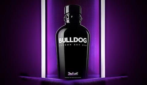 Bulldog - Social Media activation