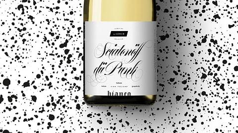 Sciatonöff dü Punk – Branding & Packaging Design
