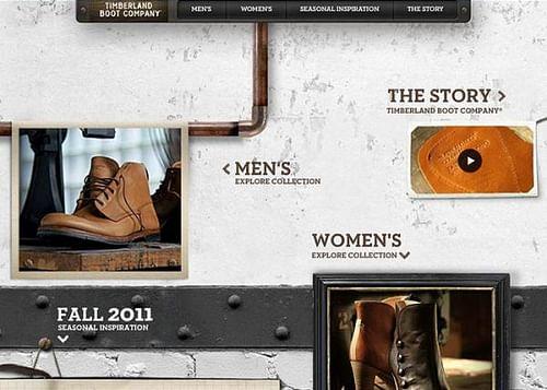 Boot Company - SEO