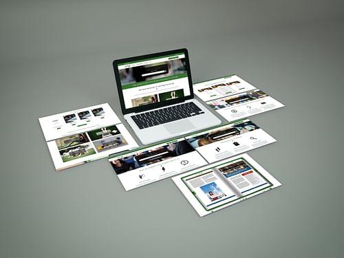 Bookstreaming Web App - Web Application