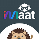 iMaat, Agencia de Marketing Digital logo