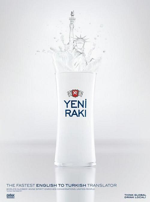 ENGLISH TO TURKISH TRANSLATOR - Advertising