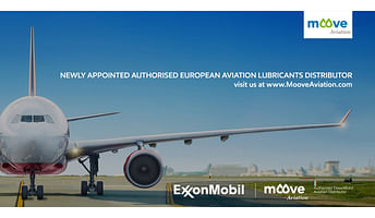 Moove & ExxonMobil: B2B Marketing