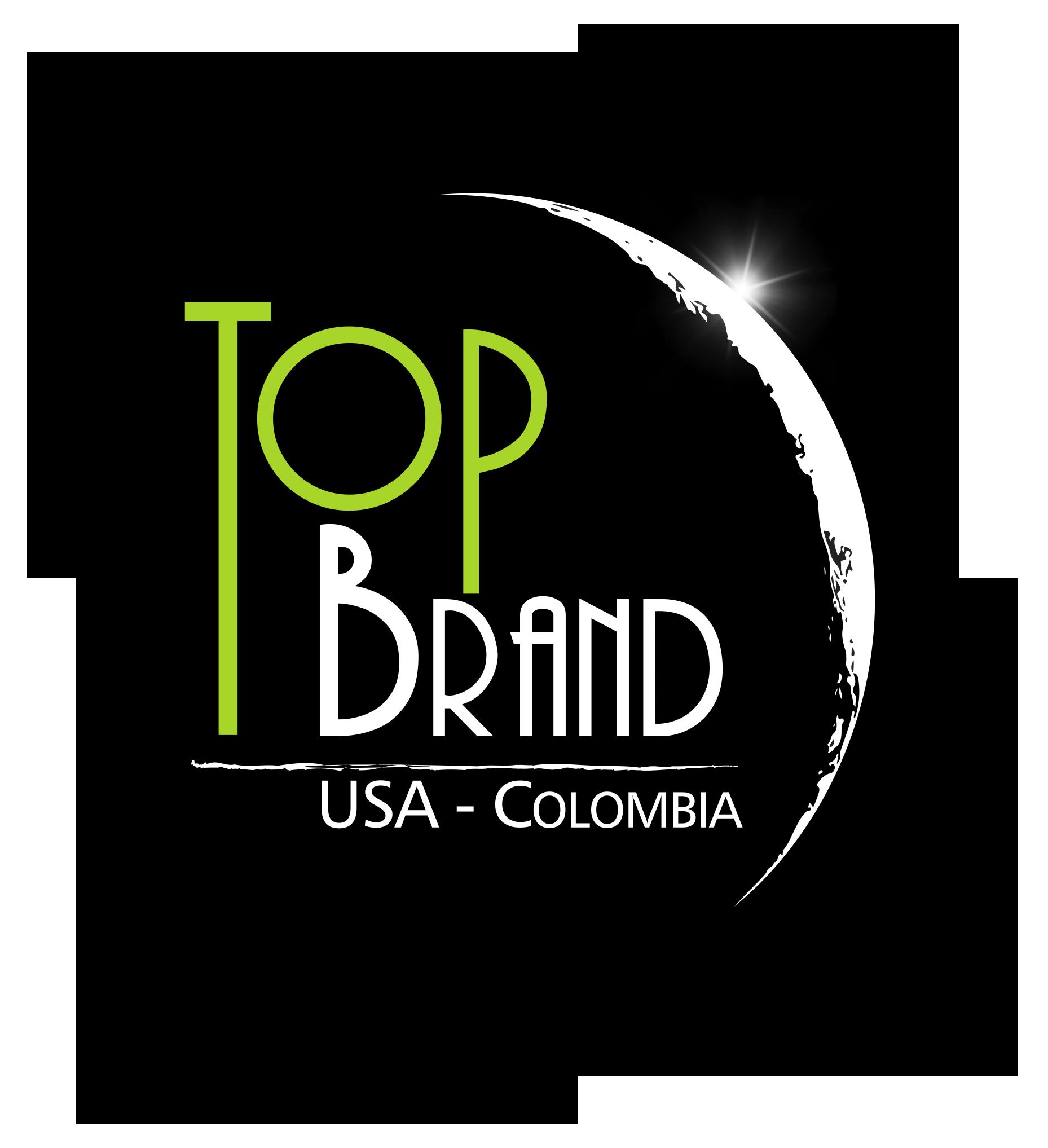 Logo de Top Brand