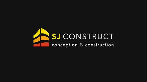 Sj construct - Design & graphisme